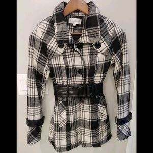 EUC Costa Blanca Wool Jacket